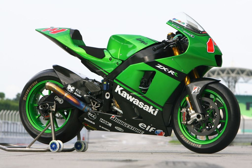 BEST KAWASAKI MOTORCYCLE